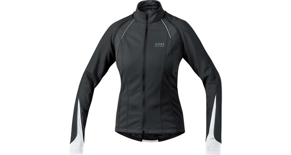 GORE BIKE WEAR Phantom 2.0 WS SO Jacket Lady black